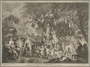 De aanbidding van Venus