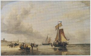 Hollandse kust scène