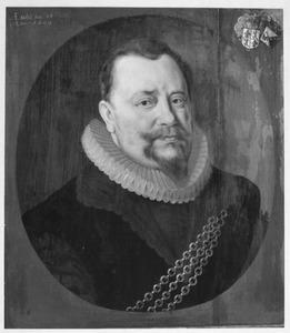 Portret van Carel van Sternse (-1615)
