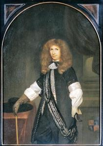 Portret van Jacob de Graeff (1642-1690)