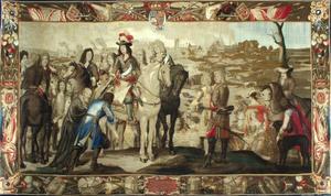 De inname van Wismar, 13 december 1675