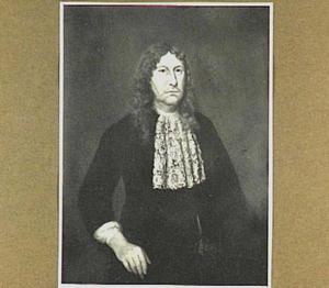 Portret van Johannes Camphuys (1684-1691)