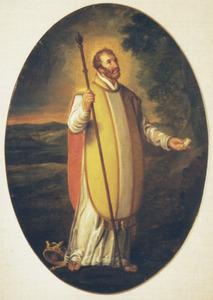 D e H.  Lodewijk van Toulouse