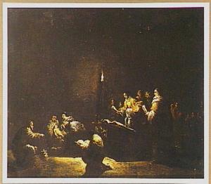 De besnijdenis van Christus
