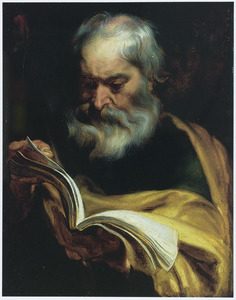 De apostel Thomas