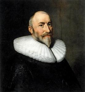 Portret van Jacob Arentsz. van der Graeff (1586-1651)