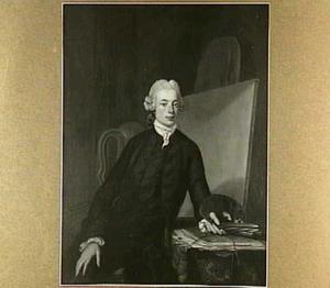 Portret van Jan van Os (1744-1808)