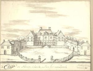 Huis Ehse bij Almen