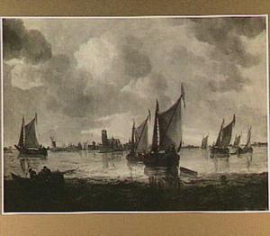 Schepen voor Dordrecht