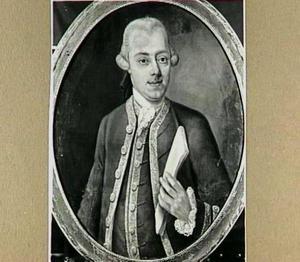 Portret van Anthonie Pieter Duyvensz. (1745-?)