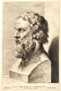 Herme van Plato