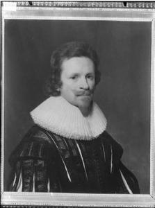 Portret van Alexander van der Capellen (1599-1656)