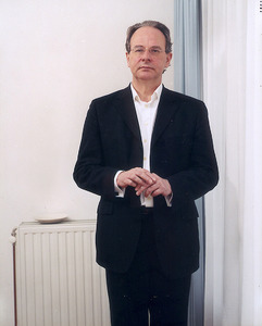 Portret van Ger Thijs (1948-)