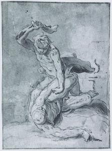 Kaïn doodt Abel (Genesis 4:1-15)