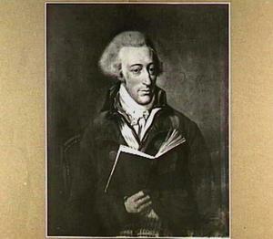Portret van Cornelis A. van Sypesteyn