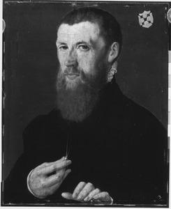 Portret van Willem van Lockhorst (1514-1564)