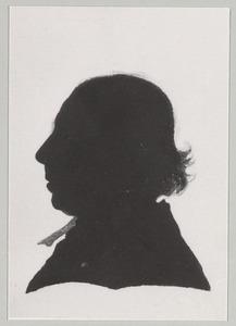 Portret van de Roy