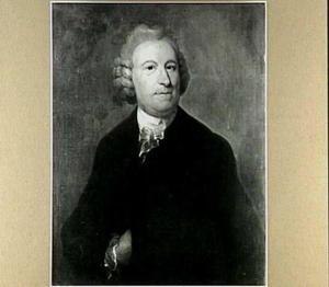 Portret van Thomas Hoog (ca. 1717-1781), schepen en