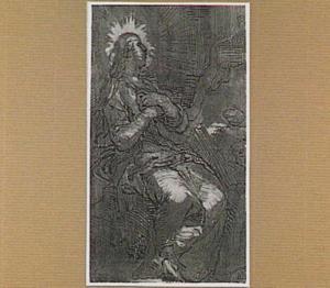 Boetende Maria Magdalena