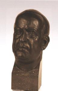 Portret van Citroen