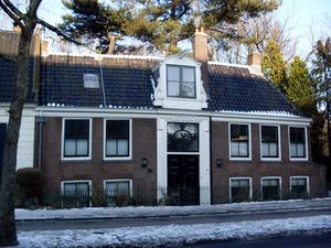 Buitenplaats Welgelegen