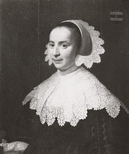 Portret van Sara van der Graeff (1613-1650)