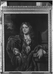 Portret van Maerten van Sypesteyn (1645-1681)