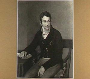 Portret van Pierre Louis Servais van Gobbelschroy (1784-1850)