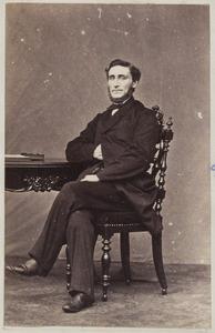 Portret van L. Barneveld (...-...)