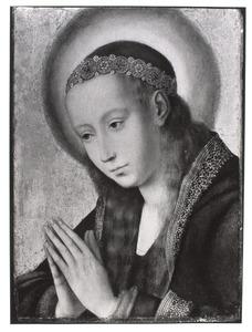 Biddende Maria