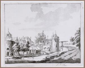 De Weerdpoort te Utrecht