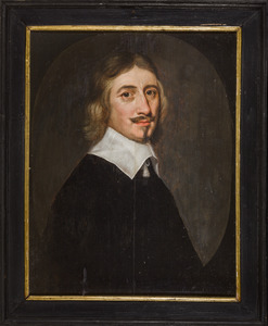 Portret van Gerard van Arnhem (1598-1648)