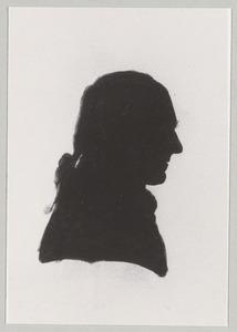 Portret van Schepman