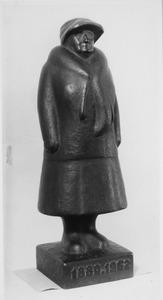Koningin Wilhelmina terug in Nederland 1945