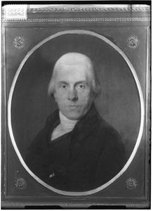 Portret van Samuel van Hoogstraten (1756-1830)