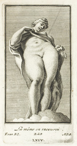 Ceres, in verkort perspectief (pl. LXIV)