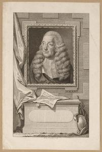 Portret van Joachim Rendorp (1728-1792)