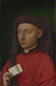 Portret van Marco Barbarigo (ca. 1413-1486)