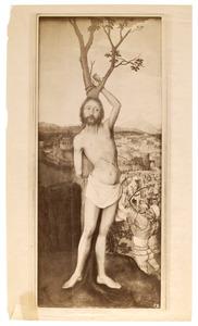 Het martelaarschap van de H. Sebastiaan