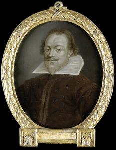 Portret van Florentius van Schoonhoven (....-....)