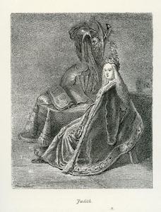 Minerva in haar studeervertrek