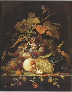 Vruchtenstilleven