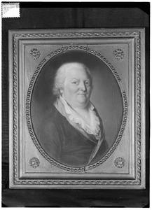 Portret van Anne Willem Carel von Heiden Hompesch (1755-1807)