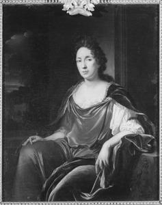 Portret van Cornelia Steyn (1651- )