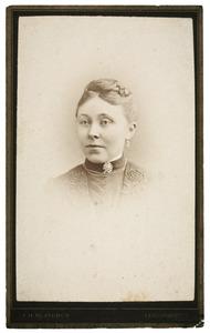 Portret van Wypke Gerrits Reitsma (1858-1939)