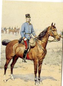 Keizer Franz Joseph I