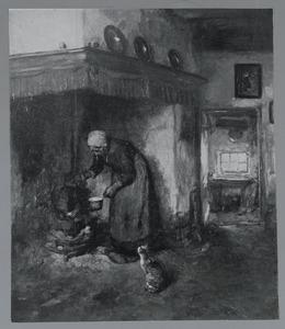Brabants interieur