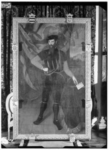 Portret van Goert van Reede (1516-1585)
