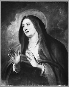 Maria als Mater Dei