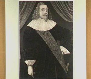 Portret van Anton Gunter von Oldenburg (1583-1667)